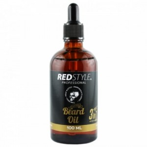 Beard Oil- organiczny olejek do brody 100 ml