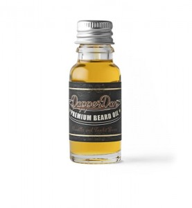 Premium Beard Oil olejek do brody / 15 ml Dapper Dan UK